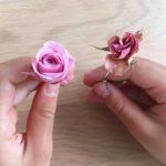 お花の豆知識《プリザーブドフラワーとドライフラワーの違い(1)》