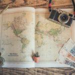自己評価をすることで、現在地の自分を知り、人生の地図を描く。〈色彩心理学の予習〉
