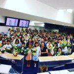お花の可能性。無限大やん。〈花セラピー笑顔満開イベントin大阪に参加してきた〉