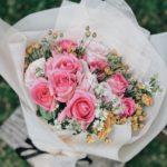 生花(花苗・切り花)とプリザーブドフラワー。楽しみ方の違い。〈育てる楽しみ・組み立てる楽しみ〉(2)