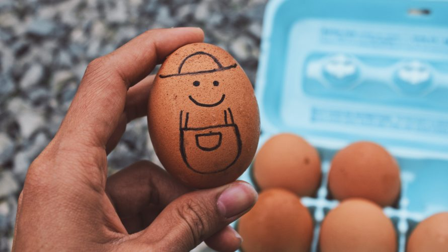 【ハンドメイド・自社開発】ハンドメイドの配送!おすすめのラッピングと梱包方法。